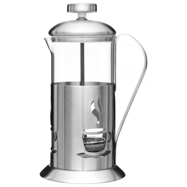French press na kávu/čaj Cook 0,35l