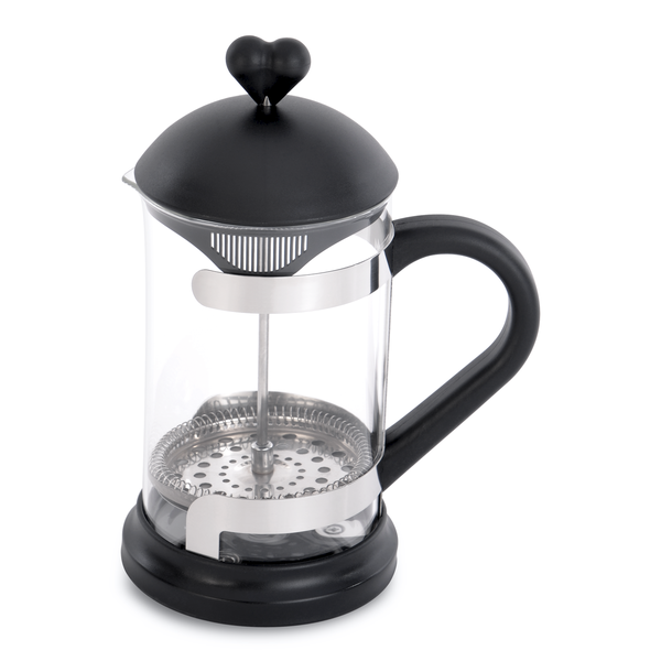French press na kávu/čaj Lover 2ks